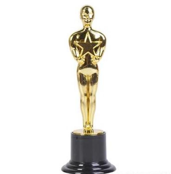"Movie Award Trophy 12 PACK 6""  9001"