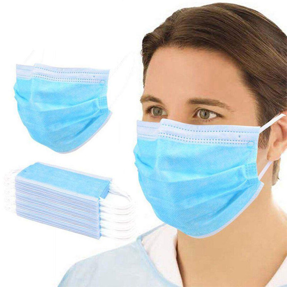 Surgeon Doctor Mask  50 PACK 1725