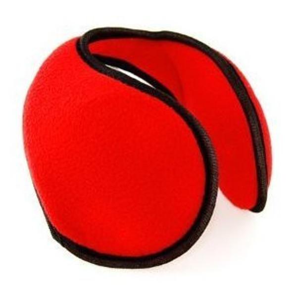 Red Ear Warmers 1261