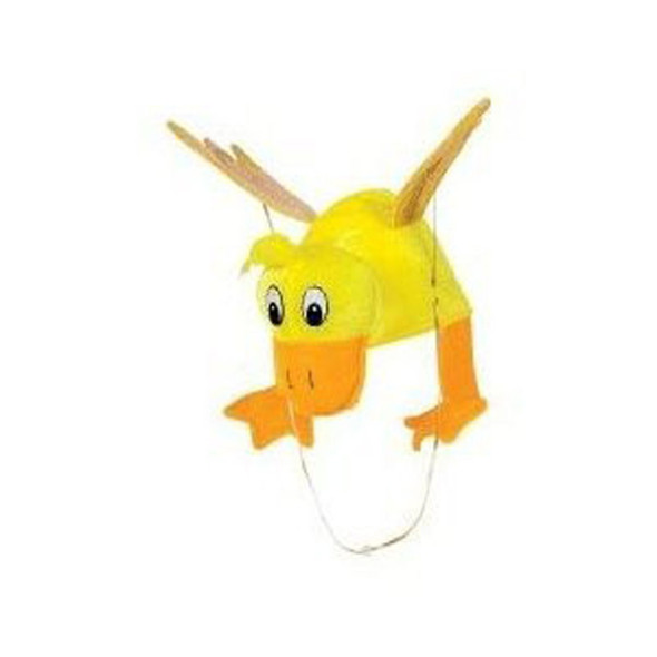 Duck Hat with Sound 5839