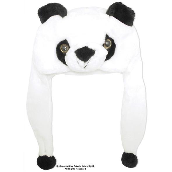 Panda Hat 5844