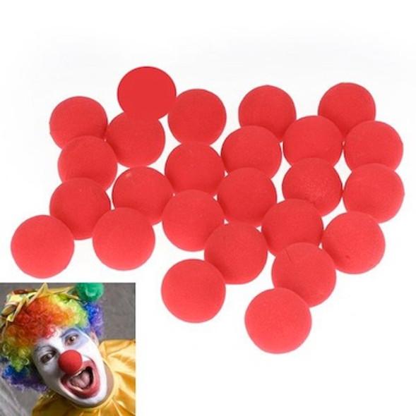 Jumbo Clown Nose Dozen 1862