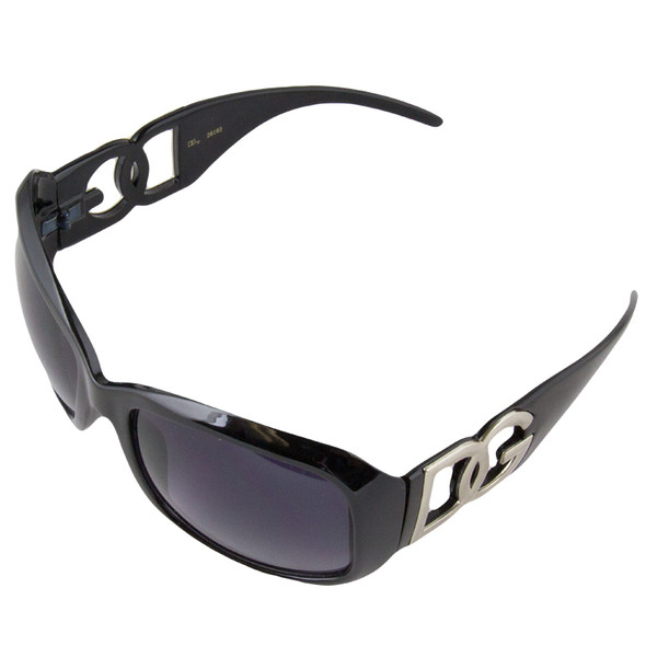 Celebrity Sunglasses Designer Shades Black/Brown Mix 12 PACK 7050