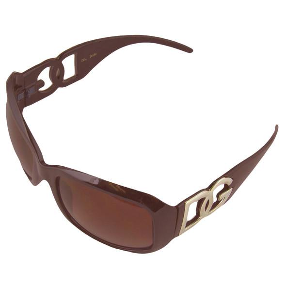 Celebrity Sunglasses Designer Shades Brown/Black Mix 12 PACK 7051