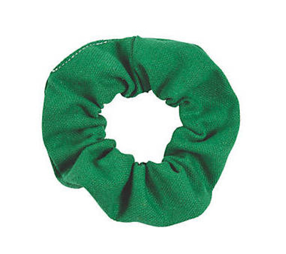 Green Scrunchies | Irish Pastel Hair Tie 12-Pack 6657
