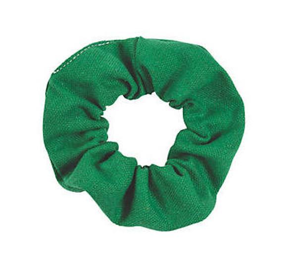 Green Scrunchies   Irish Pastel Hair Tie 12-Pack 6657