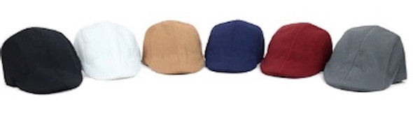Ivy Cap Deluxe Many Colors 1335 50 PCS Minimum