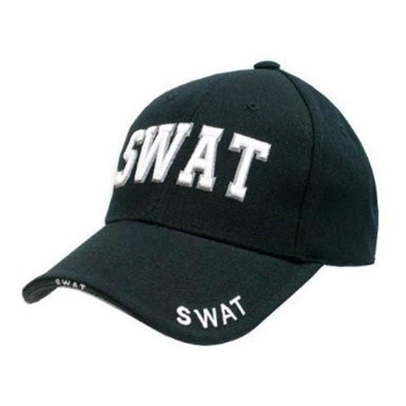 Black Swat Cap 1533