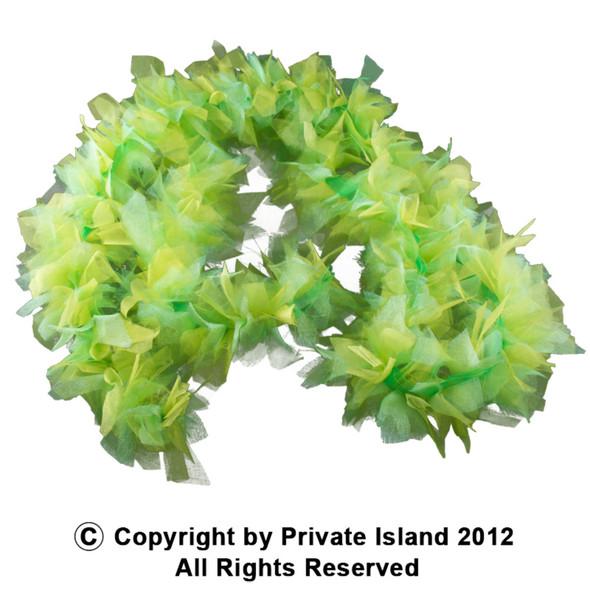 Seaweed Mermaid Boa 2033