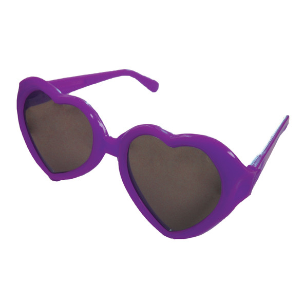 Child Purple Lolita Sunglasses 1025
