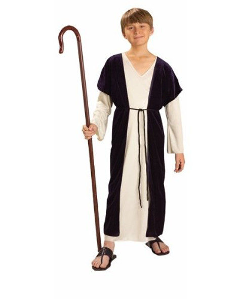 Child Shepherd Boy Costume 4630S-4631
