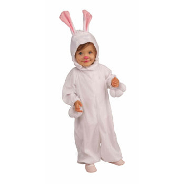 Wee Rabbit infant Toddler Costume 4629