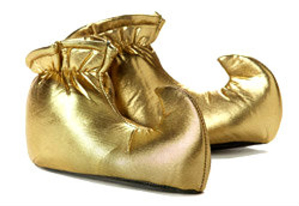 Elf Shoes Gold 1697