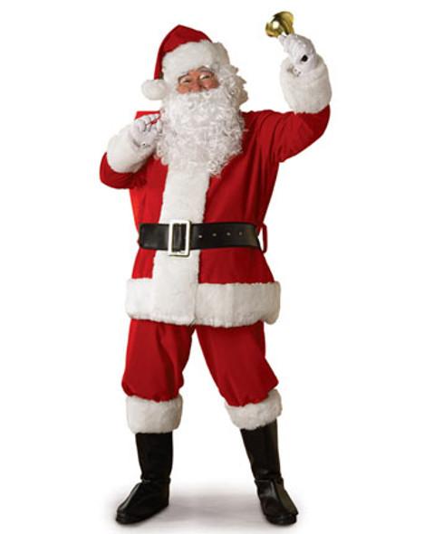 Adult Santa Costume