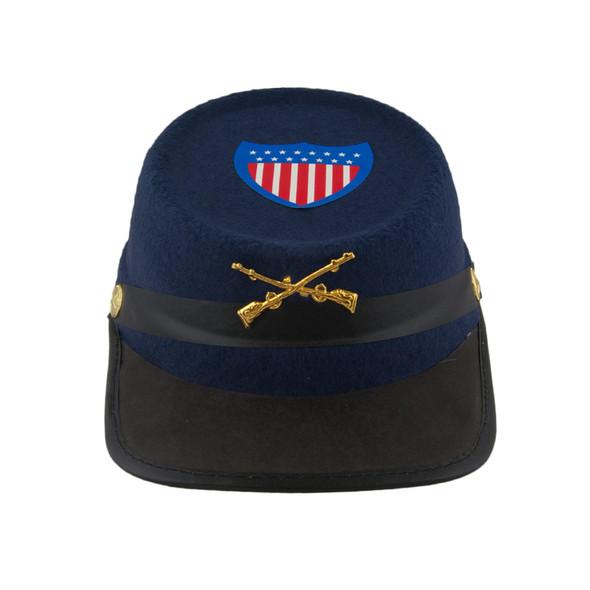 Confederate Hat Adult 1422