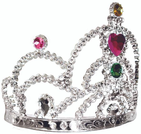 Color Detail Princess Tiara 1446