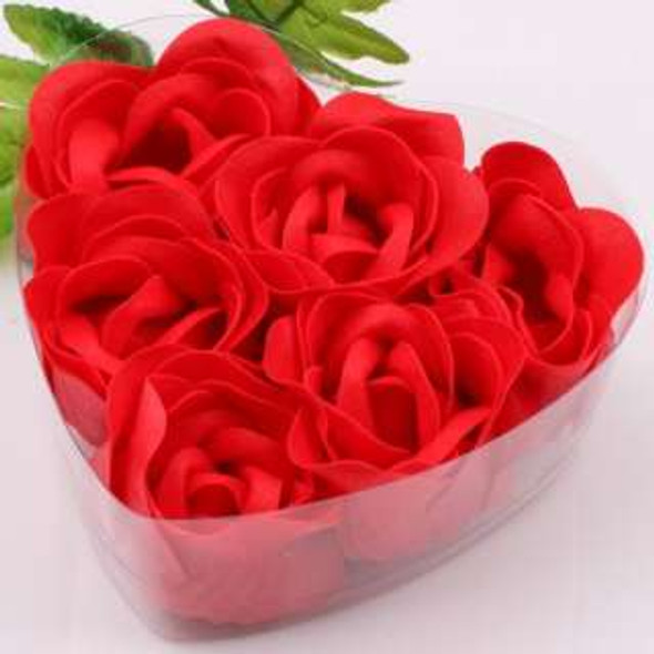 Rose Petal Soaps 9002