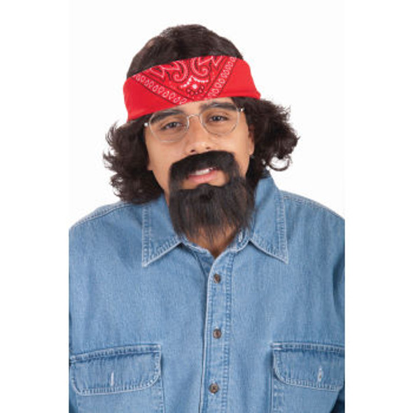 Chong Mexican Costume Kit 4399