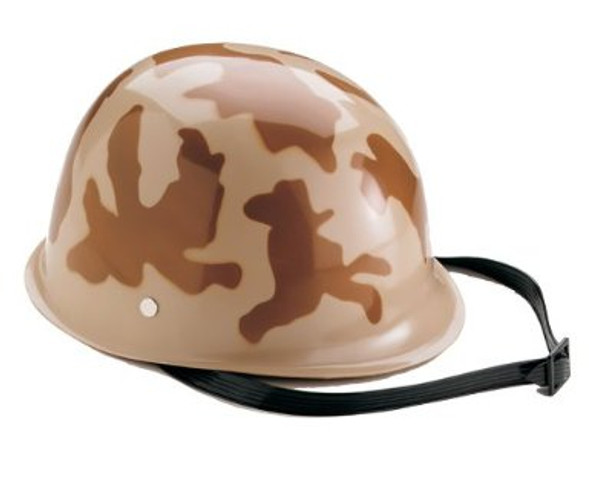 Child Desert Camouflage Army Helmet 1578
