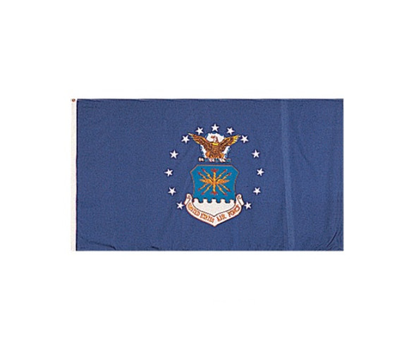 US Air Force Pride Flag 3' x 5' FT 3121