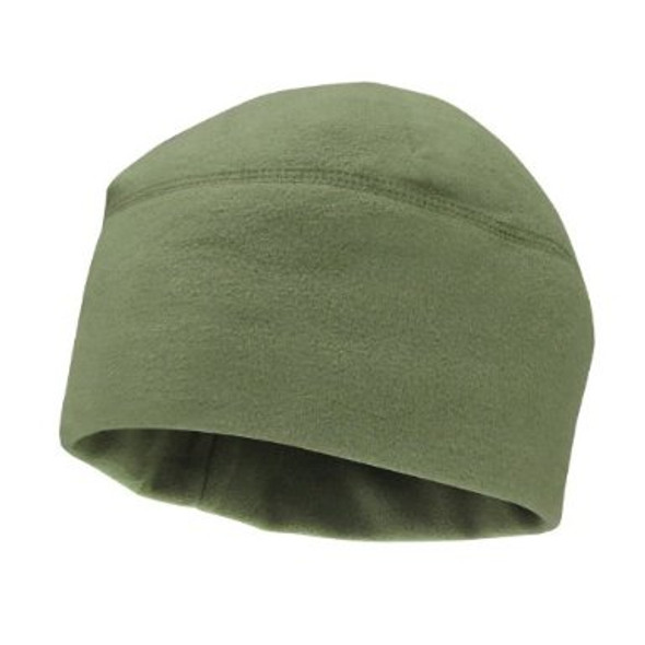 Polar Fleece Watch Cap Olive Drab 5824