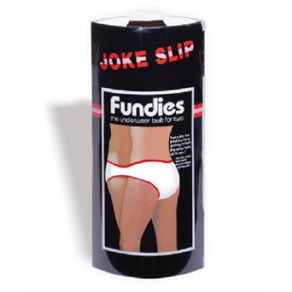 Fundies Underpants for Two 9111
