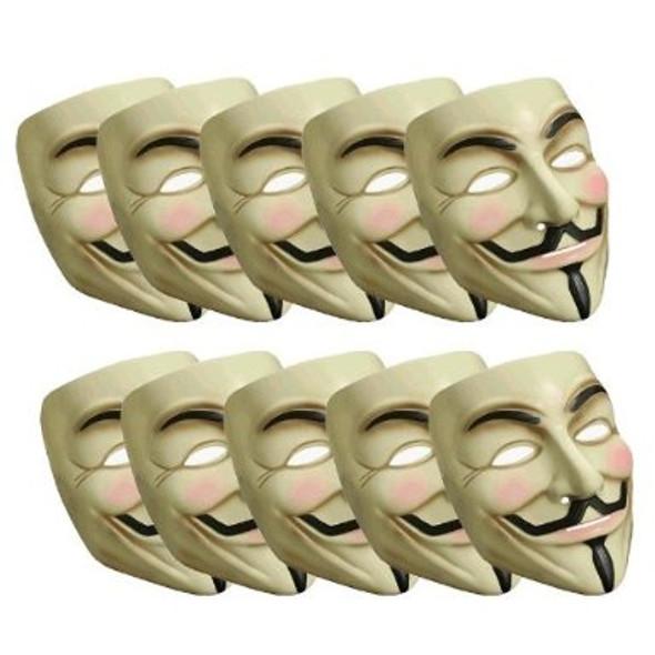 V for Vendetta Mask 1727