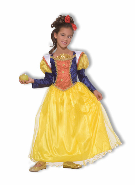 Child Snow White Costume 4591