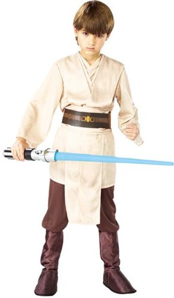 Child Deluxe Jedi Knight Costume 4622S-4622M