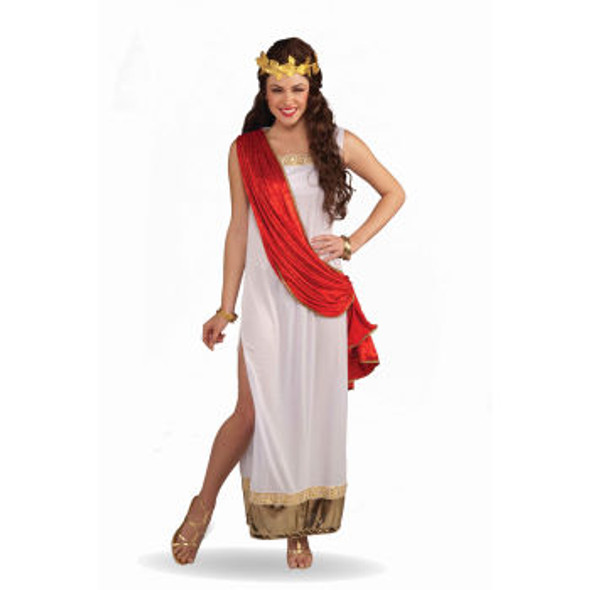 Women's Roman Empress Costume 4504