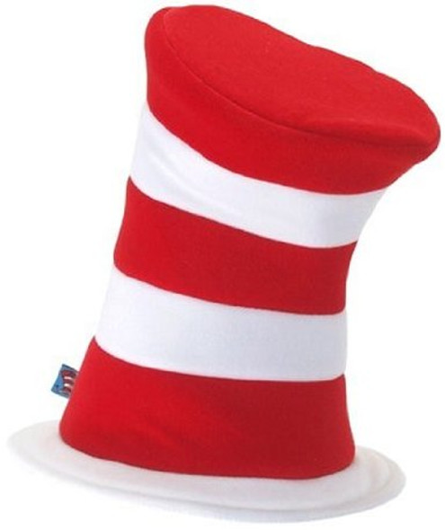 Child Dr. Seuss Hat Cat in the Hat 1579