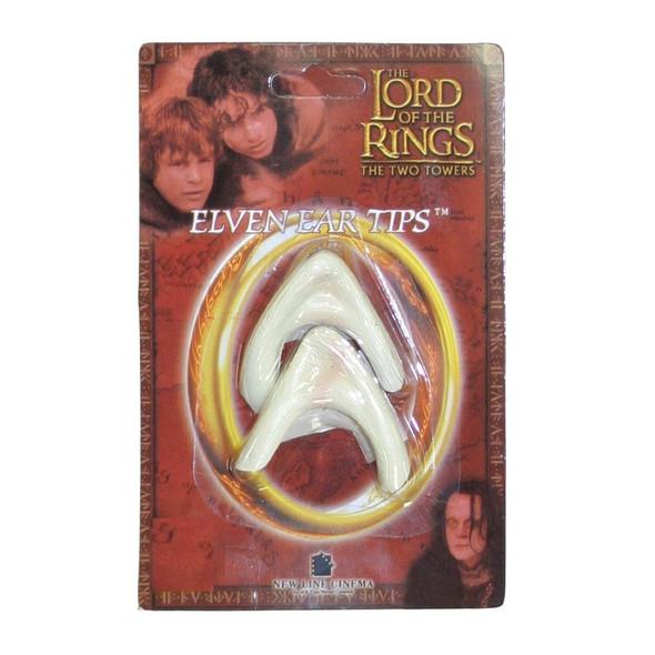 Elf Ear Tips Lord Of Rings Legolas Arwen 9042