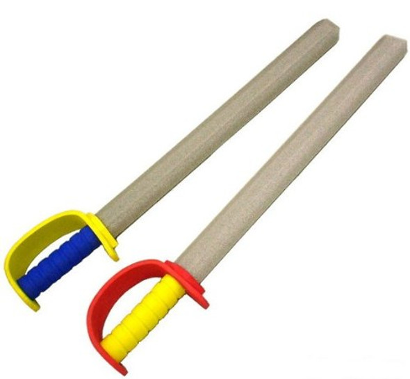 Foam Pirate Sword 1770 12 PACK