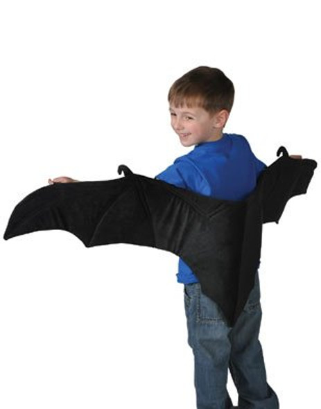 Vampire Bat Plush Costume Wings1887