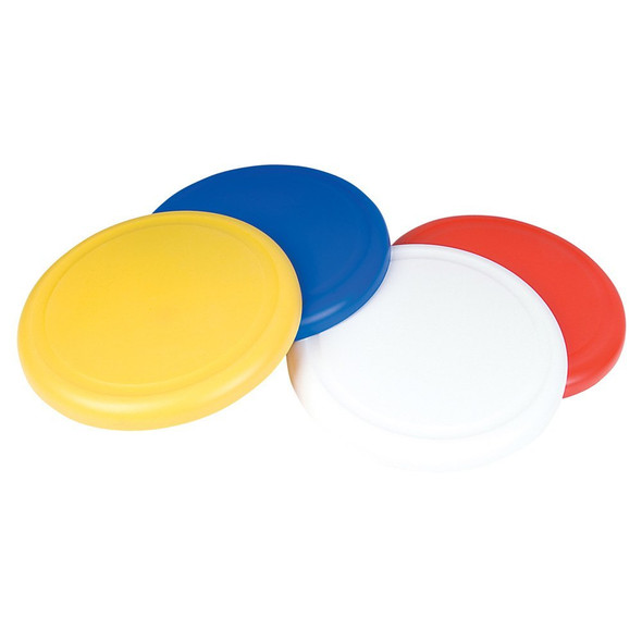 "4"" FLYING DISK (Pack of 12) 3364"