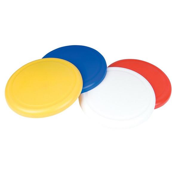 "4 "" Standard Size  FLYING DISKS Frisbees  (Pack of 12) 3364"