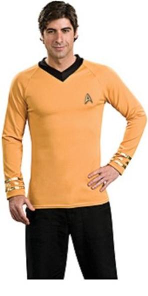Star Trek™ Costume Classic Deluxe Shirt