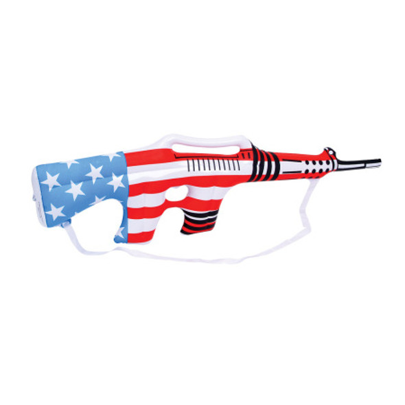 Inflatable USA Rifle 9140