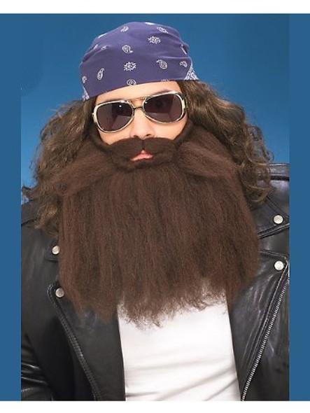 """14"""" Biker Beard 9166"""