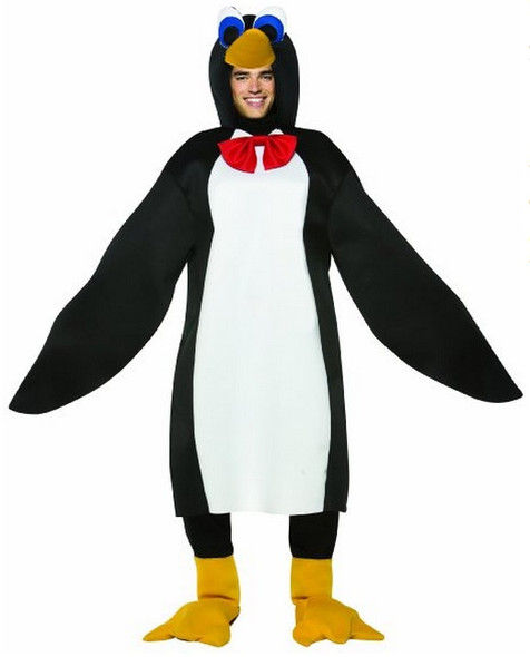 Lightweight Penguin Costume