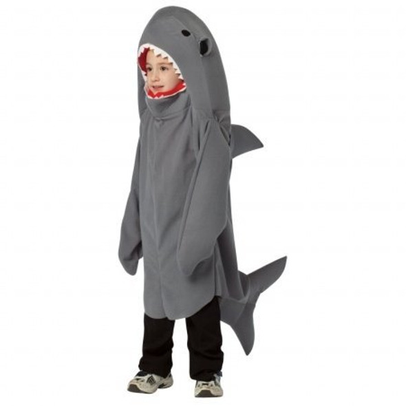 Child Shark Costume