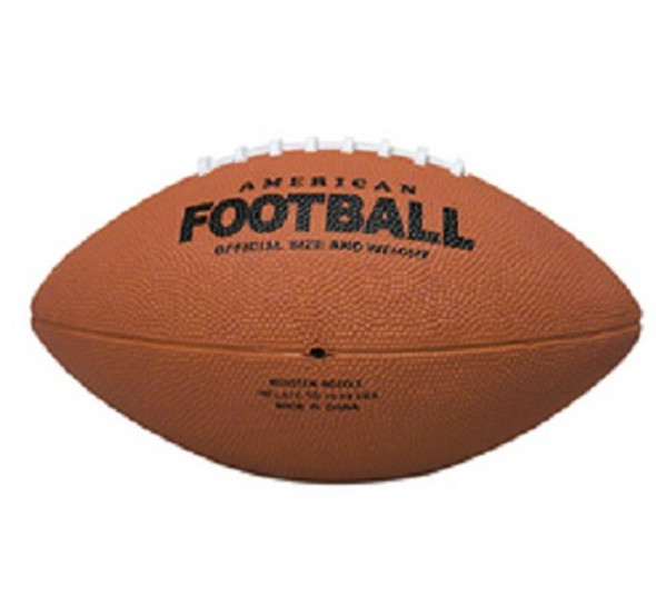 "Football Standard Regulation Size 10"" 3372"