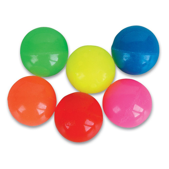 Bright Bouncing Balls Dozen 9146
