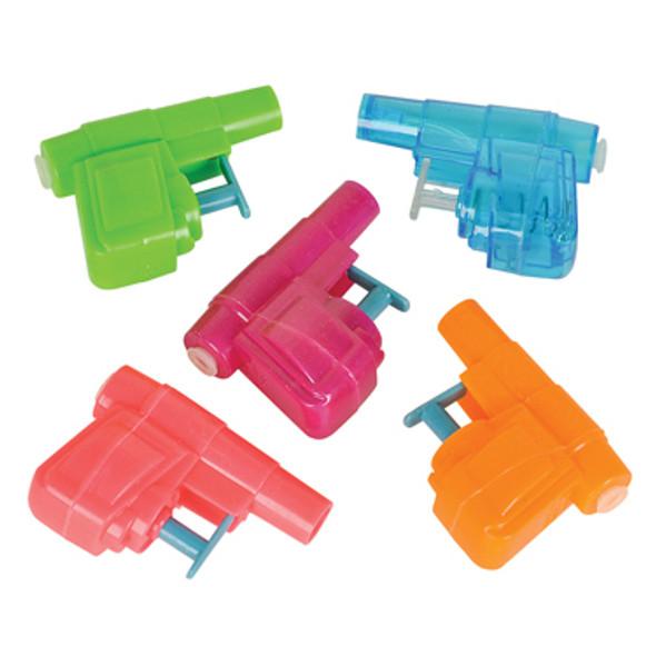 """Water Gun Toy 2.25"""" 144Pk 3388"""