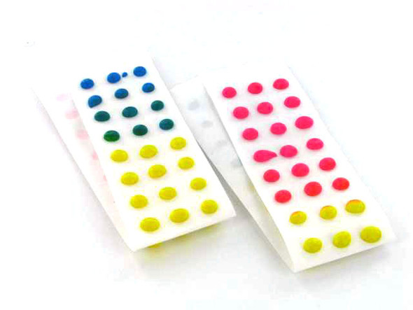 Candy Buttons 1 Unit 11067