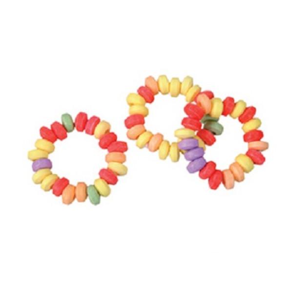Candy Bracelets Bulk 36 Ct 11066