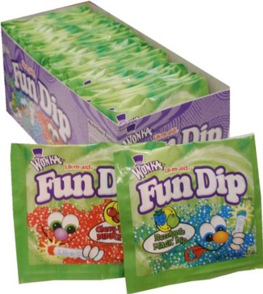 Fun Dip Bulk 48 Packs 11071