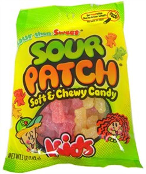 Sour Patch Kids Bag 12 Count 11007