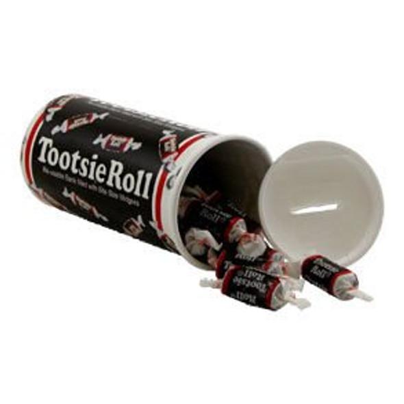 Tootsie Rolls Bank 1 Count 11080