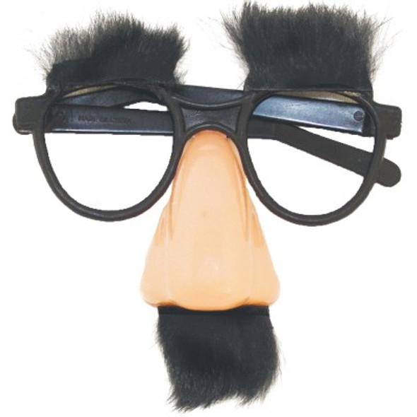 Disguise Glasses | Groucho Marx Glasses | 12 PACK 1631DZ